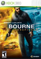 The Bourne Conspiracy XBox box cover
